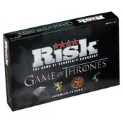 Risk Game of Thrones Skirmish Edition