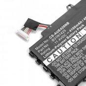 Baterija za Asus EeeBook E402MA, B31N1425 4100mAh