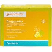 Greenatural Bergamotka - koncentrat grškega sena in lucerna - 200 ml