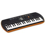 CASIO mini klaviatura SA47H7