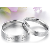 Ljubezenska prstana FOREVER