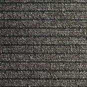 BENT predpražnik NOMAD AQUA 45 60x90, črn