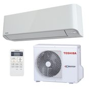 TOSHIBA klima uredaj  MIRAI RAS-13BKV-E/RAS-13BAV-E
