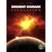Kupi Eminent Domain Escalation