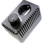 Kemo Močnostni regulator Kemo, 230V/AC, napajanje: 180-240 V/ACV/AC, napajanje: 180-240 V/AC