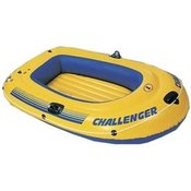 INTEX napihljiv čoln Challenger 1, 193x108cm (68365)