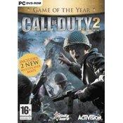 Call Of Duty 2 GOTY