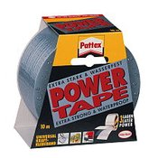Pattex Pattex Power Tape srebrna, 50m, PP50S