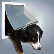 Trixie vrata za pse, dvosmjerna M-XL (TRX3879)