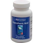 Pantotenska kiselina - 90 veg. kapsule