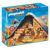 PLAYMOBIL Velika piramida Faraona (5386)
