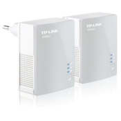 TP-LINK AV500 Nano Powerline Adapter Starter Kit TL-PA4010KIT  LAN, do 500Mbps, Windows, Mac, Linux, 0°C do 40°C