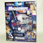 Mikroskop Set na baterije