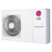 LG toplotna črpalka Therma V, monoblok izvedba (HM071M.U42), 7kW