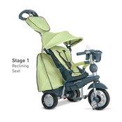 Smart Trike tricikl Explorer - Green