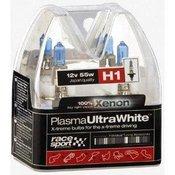 Sumex automobilska žarulja RaceSport HB3 Plasma UltraWhite, par