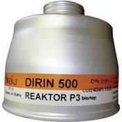 Ekastu Sekur Ekastu Sekur Specijalni filter Reaktor P3R D 422608 filter klasa/razina zaštite: P3, 1 kom