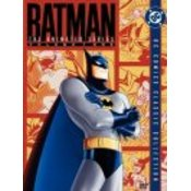 Kupi Batman Animirane Serije Sezona 1, Disk 1, epizode 1-8 (Batman The Animated Series Season 1,Disc 1 (1 - 8) DVD)