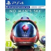 PS4 No Mans Sky - Beyond