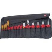 Knipex Set alata za elektricare 15-dijelni Knipex 98 99 13