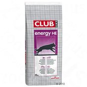 Royal Canin: Club Pro Energy HE, 20 kg