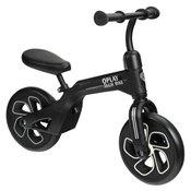 Bicikla bez pedala Balance Bike crni 34/4662