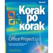 PROJECT 2007 KORAK PO KORAK, Carl Chatfield, Timothy Johnson