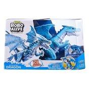Zuru Robo Alive - Zmaj, Plavi