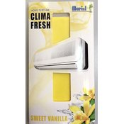Mirisni osvježivac za klima uredaje, Sweet Vanilla
