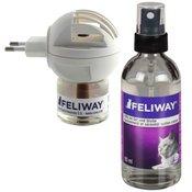 Feliway Classic - Razpršilo za vtičnico + steklenička 48 ml