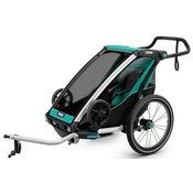 Thule sportska kolica Chariot Lite1, tirkizna