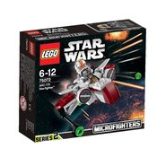 Kupi LEGO Star wars Arc-170 Starfighter 75072