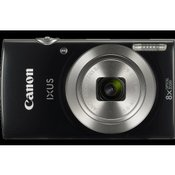 CANON digitalni fotoaparat IXUS 185 Black