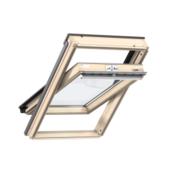 VELUX Strešno okno GZL dim 66x98 cm