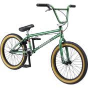 GT Performer 2020 green/black