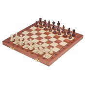 Šah Olympic (intarzija), 35cm