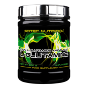 SCITEC NUTRITION aminokiseline L-GLUTAMINE (300 gr.)
