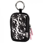 Case for camera Aha Lilly Black/White