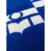 Isabel Marant-Vibe logo socks-women-Blue