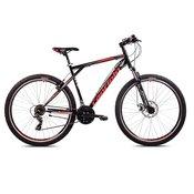 Capriolo ADRENALIN, mtb bicikl, crna ADRENALIN