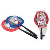 Unikatoy set za badminton Sport, veliki, 24972