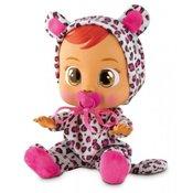 IMC TOYS Interactive Doll IMC Toys Cry Babies Lea IM 10345