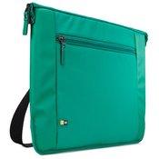 Case Logic torba za prijenosno računalo 11.6 INT-111, zelena