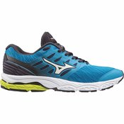 MIZUNO moški tekaški čevlji WAVE RIDER 22, modri