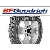 BF GOODRICH - G-FORCE WINTER 2 - zimske gume - 185/55R15 - 82T - Bf Goodrich G