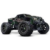 Traxxas Traxxas X-Maxx 8S Bez cetkica RC model automobila Elektricni Monstertruck 4WD RtR 2,4 GHz
