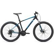 Bicikl ATX 2 27.5 GE L metalik crna/jaka plava
