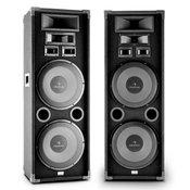 AUNA HiFi PA zvočniki PA-2200