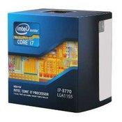 INTEL CPU Desktop Core i7-3770