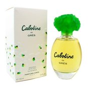 Gres Cabotine parfumska voda za ženske 100 ml